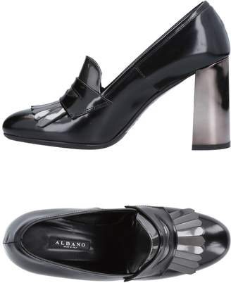 Albano Loafers