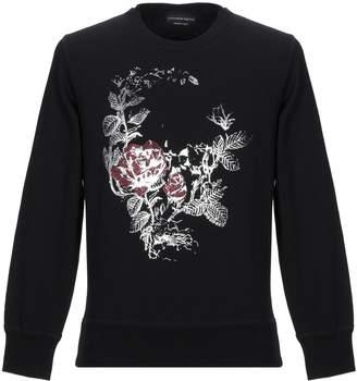 Alexander McQueen Sweatshirts - Item 12318654QM