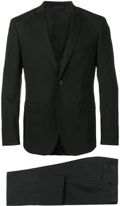 Tonello Lana stretch suit