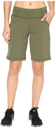 Lucy - Do Everything Bermuda Women's Shorts $59 thestylecure.com