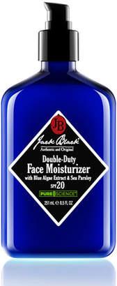 Jack Black Double Duty Face Moisturizer, 8.5 oz.