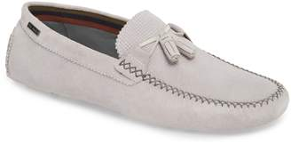 Ted Baker Erbonn Tasseled Driving Moccasin