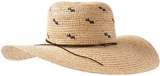 Athleta Straw Sun Hat
