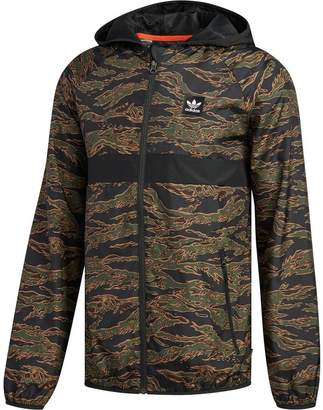 adidas Camo Blackbird Packable Jacket - Men's