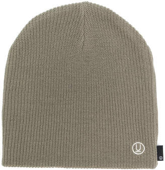 Undercover ribbed beanie