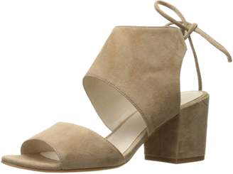 Kenneth Cole New York Women's Vito Heeled Sandal