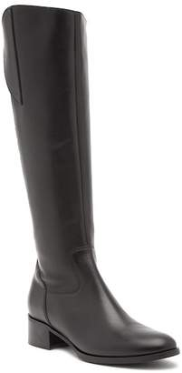LK Bennett Tala Leather Knee High Riding Boot