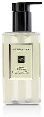 Jo Malone NEW Basil & Neroli Body & Hand Wash 250ml Perfume
