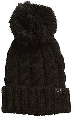 Fox Junior's Valence POM Beanie
