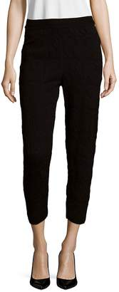 M Missoni Women's Embroidered Leggings