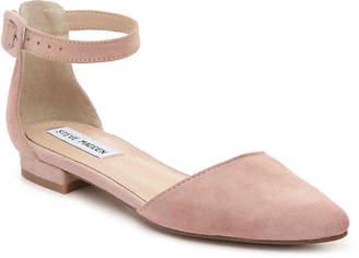 7690958564f Steve Madden Pink Women s flats - ShopStyle