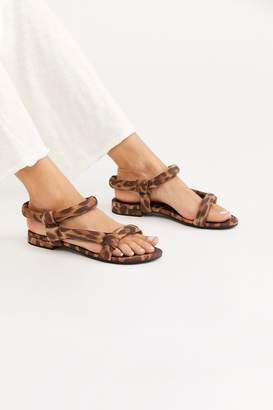 Jeffrey Campbell Hit The Road Sandal