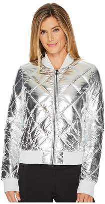 Alo Idol Bomber Jacket Women's Coat