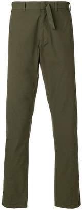 No.21 flat front pants