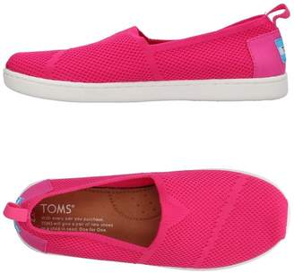 Toms Low-tops & sneakers - Item 11369936HK