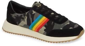 Gola Montreal Camo Sneaker