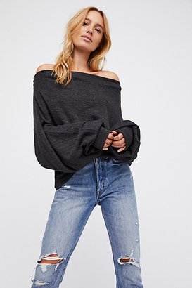 We The Free Skyline Thermal at Free People $68 thestylecure.com