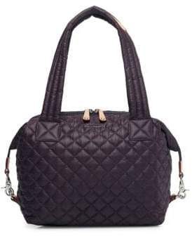 MZ Wallace Medium Sutton Shoulder Bag