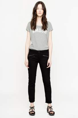 Zadig & Voltaire Ava Jeans |