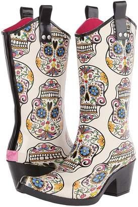 Roxy M&F Western Women's Rain Boots