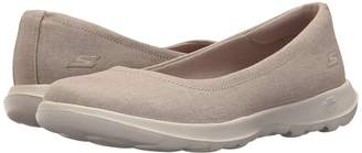 Skechers Performance Go Walk Lite - 15393 Women's Flat Shoes