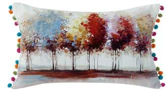 Kensie Willow Tree Accent Pillow