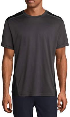 MSX BY MICHAEL STRAHAN Msx By Michael Strahan Short Sleeve Crew Neck T-Shirt
