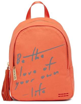 At Nordstrom Rack Peace Love World Love Of Your Own Life Denim Backpack