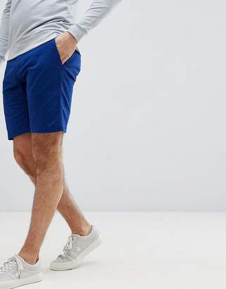 ONLY & SONS Chino Shorts In Blue