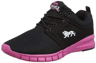 Lonsdale London Women's Sivas Multisport Outdoor Shoes,38 EU
