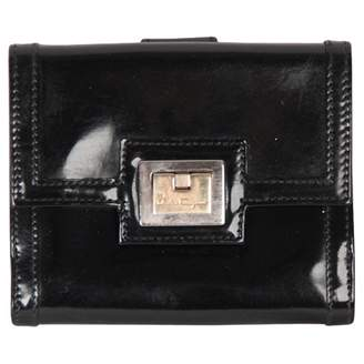 Salvatore Ferragamo Leather wallet