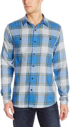 Lucky Brand Men's Mason Work Wear Shirt in
