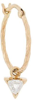 Black Diamond Maria Cut Vidi earring