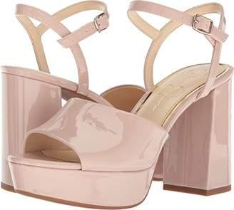 Jessica Simpson Women's KERRICK Heeled Sandal