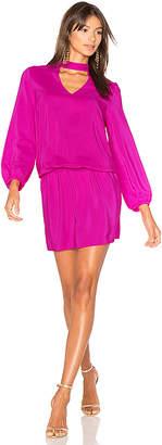 Amanda Uprichard Amaretto Dress