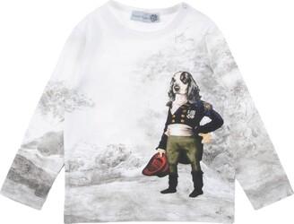 Hitch-Hiker T-shirts - Item 12179903DR