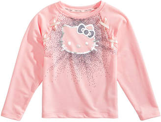 Hello Kitty Toddler Girls Graphic-Print Sweatshirt