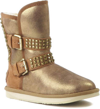 Australia Luxe Collective Nyx Leather Boot