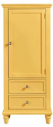 Isabella Collection Darby Home Co Armoire