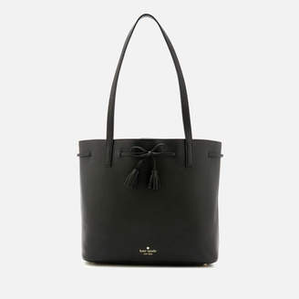 At Mybag Kate Spade Women S Nandy Tote Bag Black