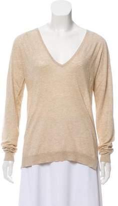 Zadig & Voltaire Long Sleeve Sweater