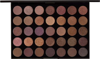Morphe Online Only 35T Dope Taupe Eyeshadow Palette