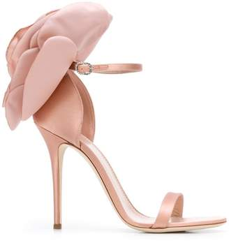 2d81e2fdc Giuseppe Zanotti Pink Women s Shoes - ShopStyle