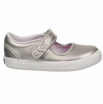 silver keds girls