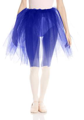 Capezio Womens Romantic Tutu