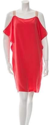 Thakoon Silk Shift Dress w/ Tags