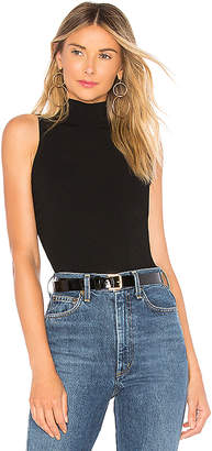 Milly Shirred Side Shell Top