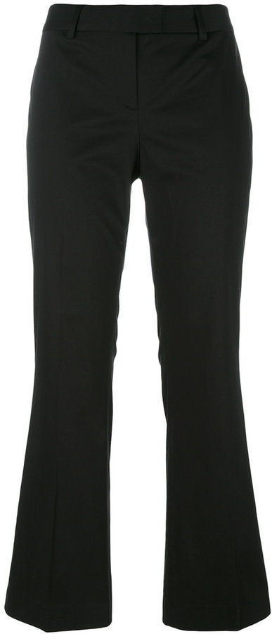 MoschinoBoutique Moschino flared trousers