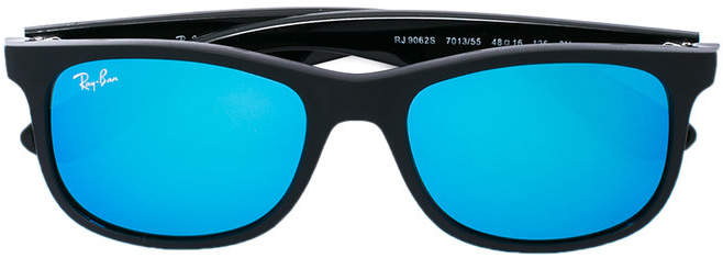 Ray Ban Junior Wayfarer sunglasses