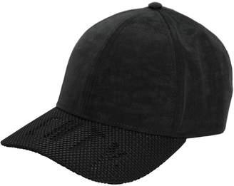 FENTY PUMA by Rihanna Perforated Logo Mesh Baseball Hat